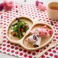 FUNFAM 竹製食器(お仕立券セット)
