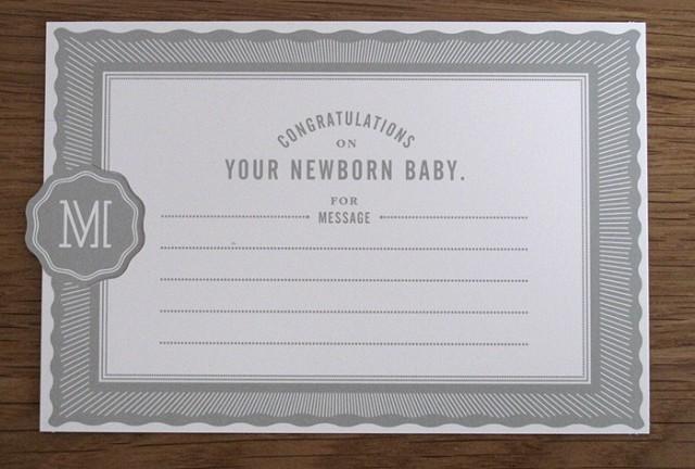マールマールのメッセージカード
